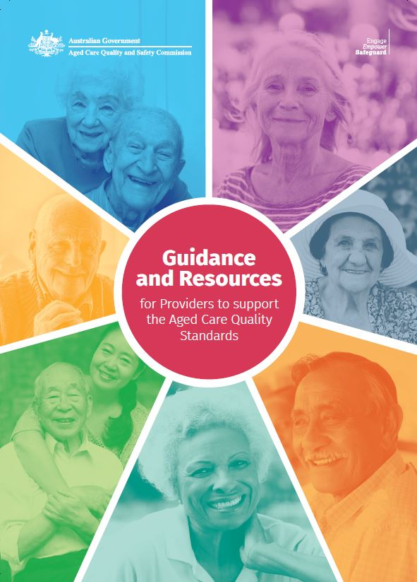 Cover image Standards Guidance and Resources