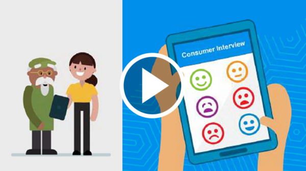 Cover image What Consumers should know about the new Aged Care Quality Standards video